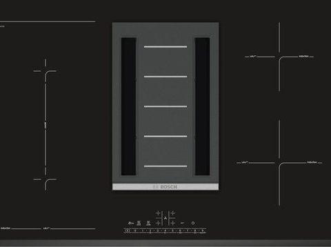 inductie kookplaat met afuizing: de beste van 2021